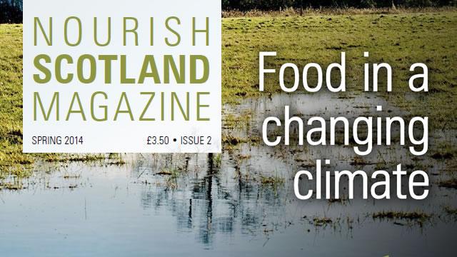 Nourish Scotland Magazine Issue 2