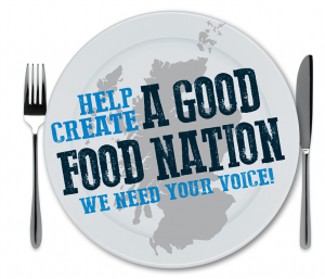Help Create A Good Food Nation - We Need Your Voice