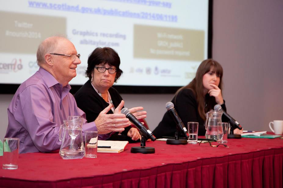 Nourish Scotland conference 2014  55b