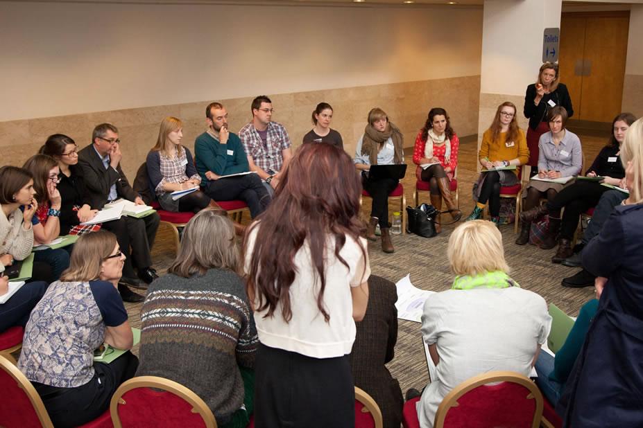 Nourish Scotland conference2014 19b