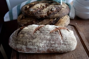 15 Fresh bread baked by Théo Laffargue -CS