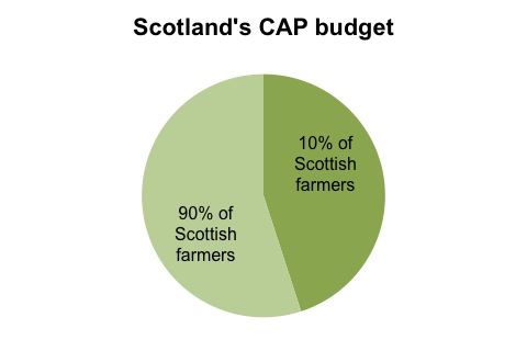 Common Agricultural Policy - what's this all about?