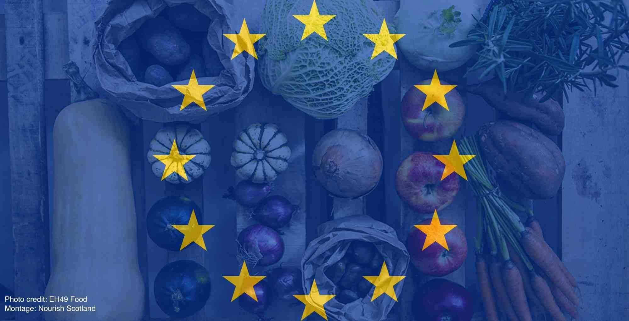 EU and Food