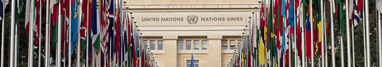Nourish at the United Nations in Geneva