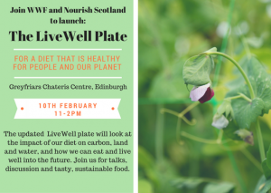Livewell Scotland launch @ Greyfriars Charteris Centre