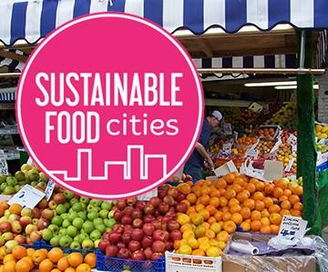 #NourishElectionAsks - Ask 1: Cross-sector Food Partnerships