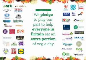 All Pledges Veg Summit 2017
