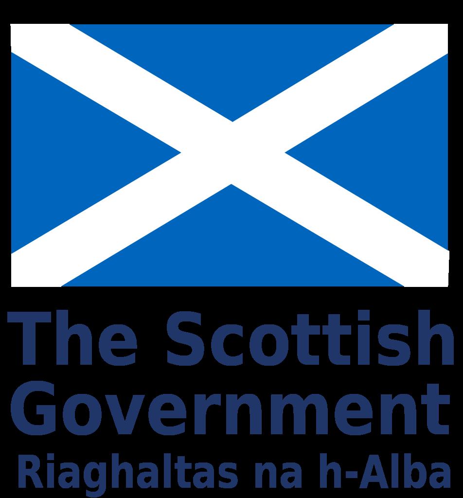 Scottish Government logo