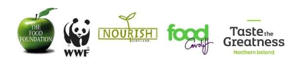 SCOTTISH COMPANIES PLEDGE TO GET US EATING MORE VEG