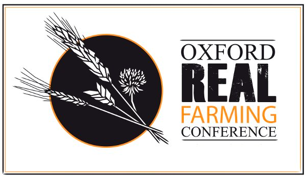 Oxford Real Farming Conference 2019