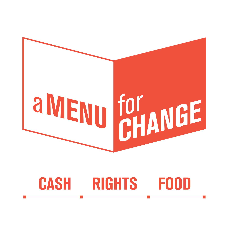 a Menu for Change