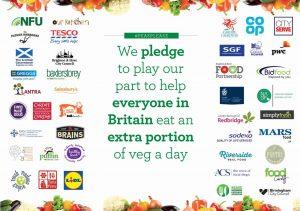 All Pledges Veg Summit 2017