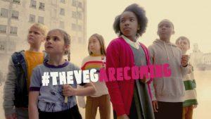 #TheVegAreComing VEg Power