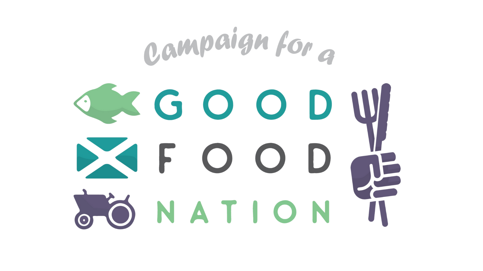 The Good Food Nation Bill is here